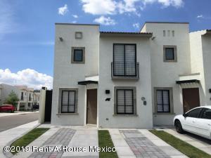 Casa En Ventaen El Marques, Zakia, Mexico, MX RAH: 19-1703