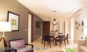 Departamento En Ventaen Queretaro, Villa Del Sol, Mexico, MX RAH: 19-1706