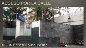 Local Comercial En Rentaen Tlalpan, Parque Del Pedregal, Mexico, MX RAH: 19-1709
