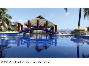 Casa En Ventaen Temixco, Burgos Bugambilias, Mexico, MX RAH: 19-1710