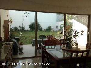 Casa En Rentaen Queretaro, Real De Juriquilla, Mexico, MX RAH: 19-1711