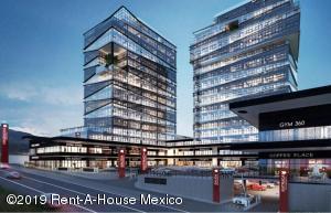 Oficina En Rentaen Queretaro, Centro Sur, Mexico, MX RAH: 19-1719