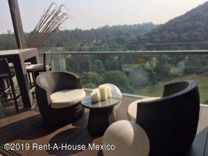 Departamento En Ventaen Atizapan De Zaragoza, Rancho San Juan, Mexico, MX RAH: 19-1734