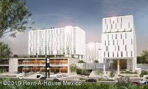 Departamento En Ventaen San Mateo Atenco, La Concepcion, Mexico, MX RAH: 19-1741