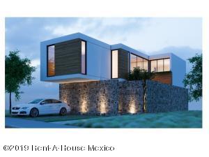 Casa En Ventaen Corregidora, Canadas Del Arroyo, Mexico, MX RAH: 19-1755