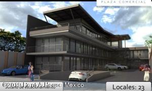 Local Comercial En Ventaen Corregidora, El Pueblito, Mexico, MX RAH: 19-1778