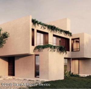 Casa En Ventaen Queretaro, Altos De Juriquilla, Mexico, MX RAH: 19-1790