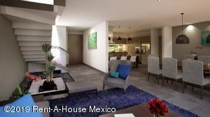Casa En Ventaen Metepec, Bella Vista, Mexico, MX RAH: 19-1846