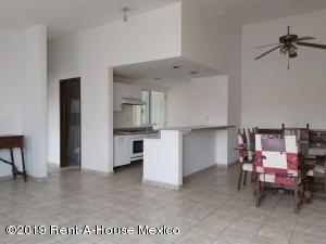 Departamento En Ventaen Huixquilucan, Palo Solo, Mexico, MX RAH: 19-1847