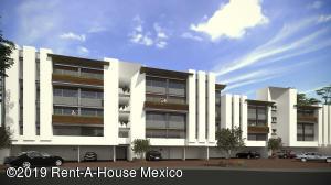 Departamento En Ventaen Queretaro, Juriquilla, Mexico, MX RAH: 19-1849