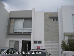 Casa En Ventaen Queretaro, El Refugio, Mexico, MX RAH: 19-1878