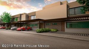 Casa En Ventaen Metepec, Bella Vista, Mexico, MX RAH: 19-1880