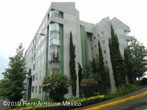 Departamento En Ventaen Alvaro Obregón, Lomas De Santa Fe, Mexico, MX RAH: 19-1943
