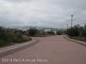 Terreno En Ventaen Corregidora, Pueblo Nuevo, Mexico, MX RAH: 19-1954