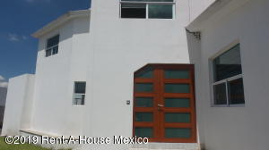 Casa En Ventaen Queretaro, Juriquilla, Mexico, MX RAH: 19-1963