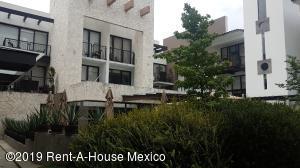 Departamento En Ventaen Alvaro Obregón, Los Alpes, Mexico, MX RAH: 19-1984