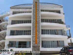 Departamento En Rentaen Queretaro, Real De Juriquilla, Mexico, MX RAH: 19-1986