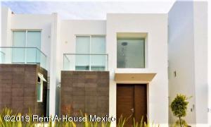 Casa En Ventaen Queretaro, El Refugio, Mexico, MX RAH: 19-1989