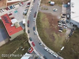 Terreno En Ventaen San Andres Cholula, La Isla Lomas De Angelopolis, Mexico, MX RAH: 19-1994