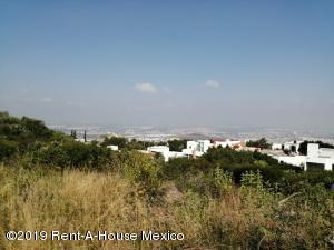 Terreno En Ventaen Corregidora, Vista Real, Mexico, MX RAH: 19-2054