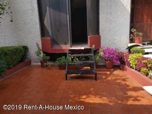 Departamento En Rentaen Naucalpan De Juarez, Lomas Verdes, Mexico, MX RAH: 19-2125