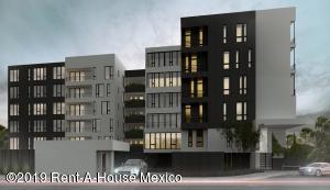 Departamento En Ventaen El Marques, Zibata, Mexico, MX RAH: 19-2074