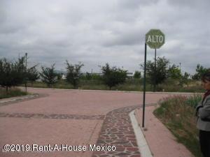 Terreno En Ventaen Corregidora, Pueblo Nuevo, Mexico, MX RAH: 19-2081