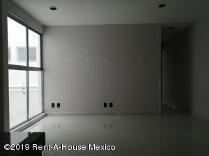 Departamento En Ventaen Benito Juárez, Portales Sur, Mexico, MX RAH: 19-2084