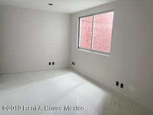 Departamento En Ventaen Benito Juárez, Portales Sur, Mexico, MX RAH: 19-2085