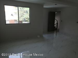 Departamento En Ventaen Benito Juárez, Narvarte, Mexico, MX RAH: 19-2086