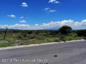 Terreno En Ventaen Apaseo El Grande, La Estancia, Mexico, MX RAH: 19-2090