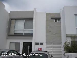 Casa En Ventaen Queretaro, El Refugio, Mexico, MX RAH: 19-2096