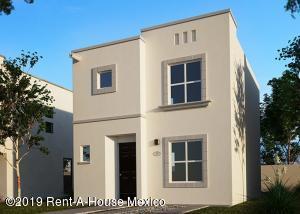 Casa En Ventaen Queretaro, Sonterra, Mexico, MX RAH: 19-1793