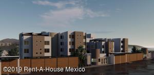 Departamento En Ventaen Atizapan De Zaragoza, Lomas Lindas, Mexico, MX RAH: 19-2116