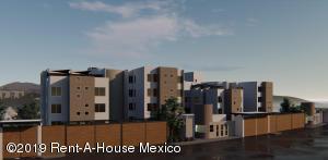 Departamento En Ventaen Atizapan De Zaragoza, Lomas Lindas, Mexico, MX RAH: 19-2118