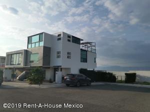 Casa En Rentaen El Marques, Zibata, Mexico, MX RAH: 19-2138