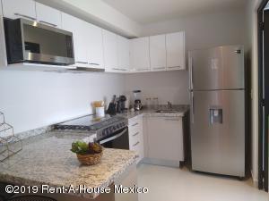 Departamento En Ventaen Benito Juárez, Nápoles, Mexico, MX RAH: 19-2161