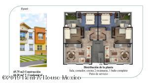 Departamento En Ventaen El Marques, Rincones Del Marques, Mexico, MX RAH: 19-2167
