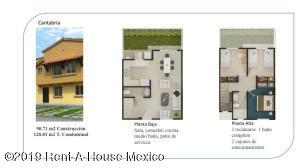 Casa En Ventaen El Marques, Rincones Del Marques, Mexico, MX RAH: 19-2169
