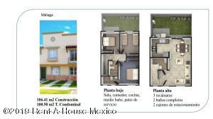 Casa En Ventaen El Marques, Rincones Del Marques, Mexico, MX RAH: 19-2170