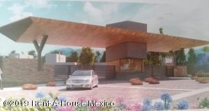 Terreno En Ventaen Queretaro, Huertas La Joya, Mexico, MX RAH: 19-2174