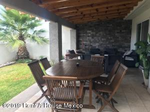 Casa En Ventaen Queretaro, Mision Conca, Mexico, MX RAH: 19-2175