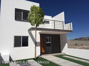 Casa En Ventaen Corregidora, Canadas Del Arroyo, Mexico, MX RAH: 19-2207