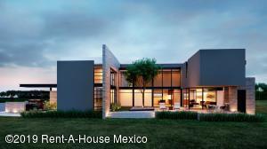 Casa En Ventaen Queretaro, Juriquilla, Mexico, MX RAH: 19-2227