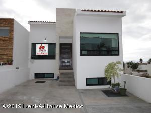 Casa En Ventaen Corregidora, Pedregal De Schoenstatt, Mexico, MX RAH: 19-2231