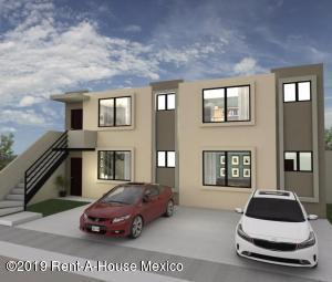 Departamento En Ventaen El Marques, Zakia, Mexico, MX RAH: 19-2237
