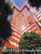 Departamento En Rentaen Cuajimalpa De Morelos, Contadero, Mexico, MX RAH: 19-2243