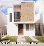 Casa En Ventaen San Juan Del Rio, San Gil, Mexico, MX RAH: 19-2254