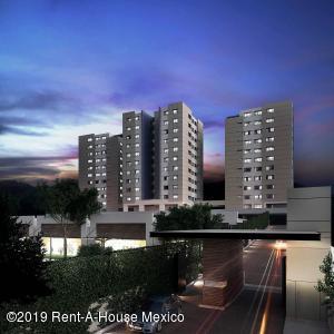 Departamento En Rentaen Atizapan De Zaragoza, Lomas De Atizapan, Mexico, MX RAH: 19-2266
