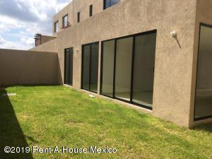 Departamento En Rentaen El Marques, Zakia, Mexico, MX RAH: 19-2277